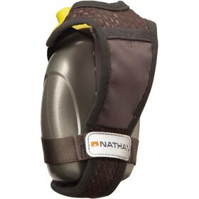 Nathan QuickShot - Système d'hydratation - 300ml gris/noir